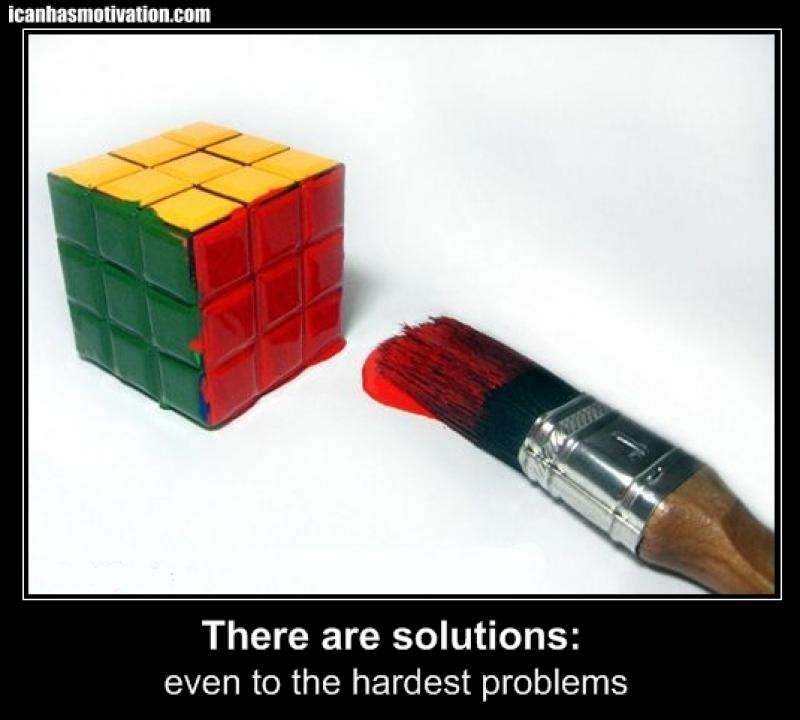 always-a-solution