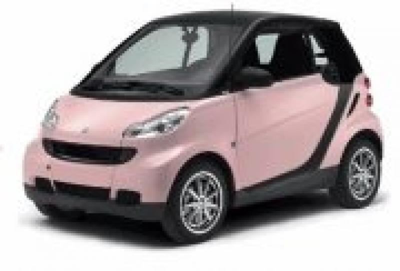 A Brand New Small Car For Women