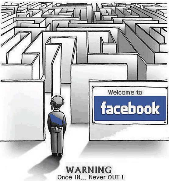 facebook warning to new users
