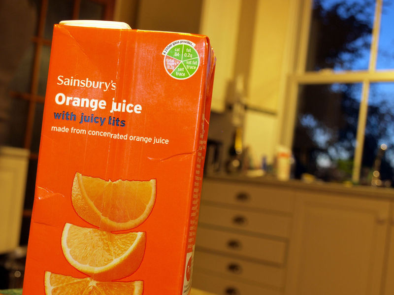 A Very Good Vitamin C Source