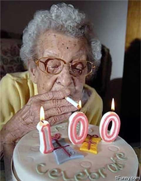 Jokes On Smoking