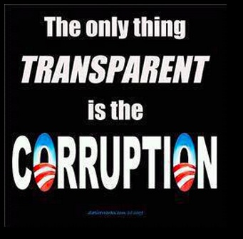 political transparency corruption
