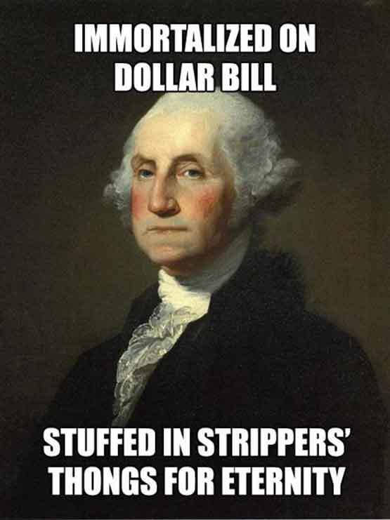 The Dollar Bill